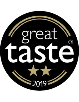 great taste awards 2 stars