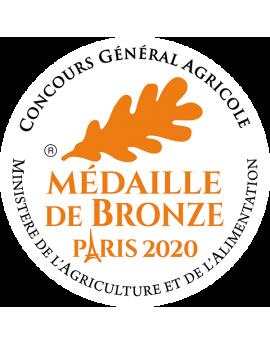 médaille bronze concours général agricole Paris