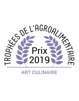 trophées de l'agroalimentaire prix 2019
